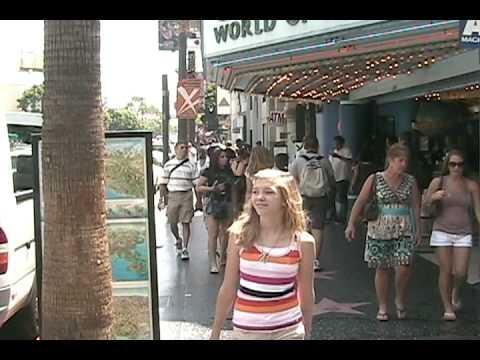 "Zoe Noell's Original Single ""I Tried"" Music Video"