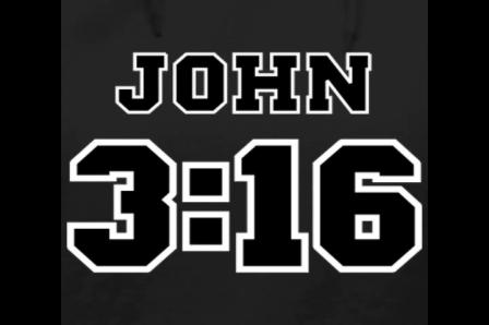 John 316