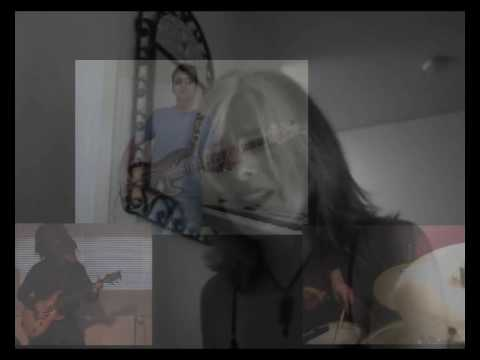 Twisted Little Dreams - Original Song, Collaboration, Copyright Ian Burrage 2009