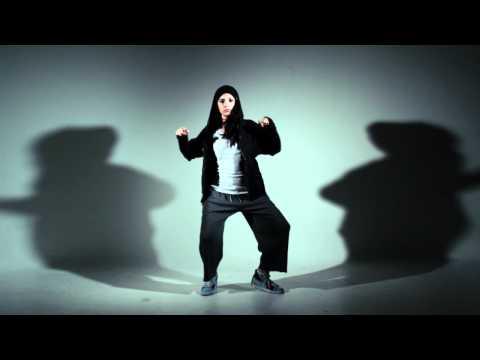 Habe ft. K-Blitz- Let Go (Official Video)
