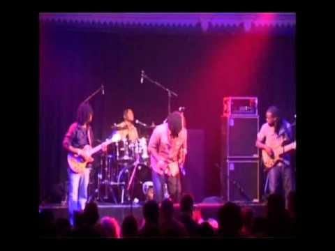 C-Sharp Live in Amsterdam Part 2