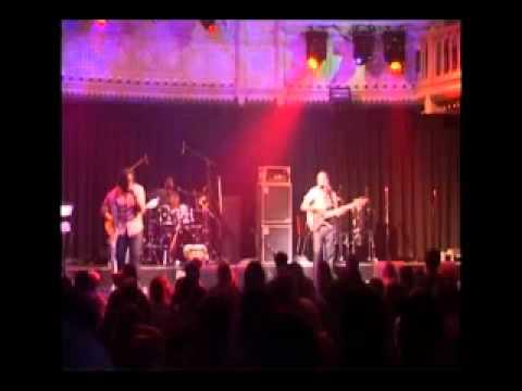 C-Sharp Live in Amsterdam Part 1