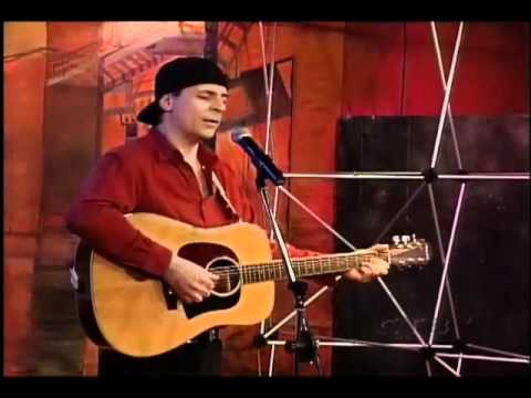 Randy North Live at CTB Cable9.wmv