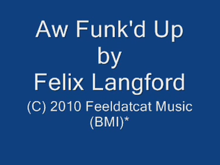 Aw Funk'd Up