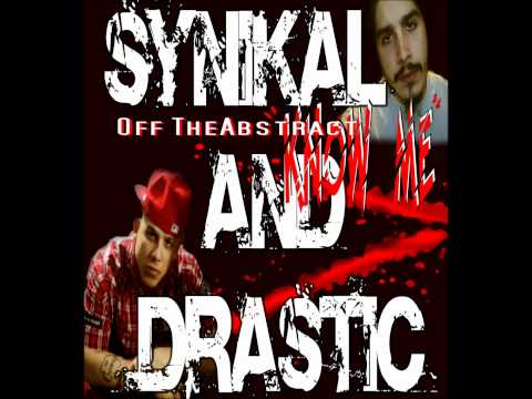 """""""Know Me"""" by Synikal and Drastic"""