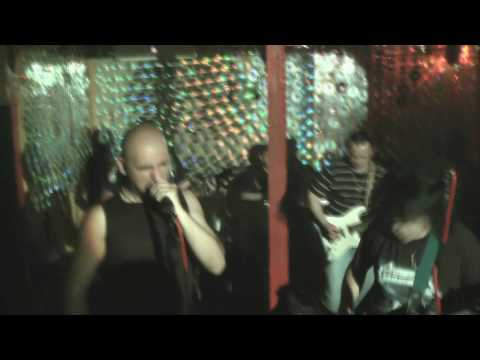 NEVERHALL What About My Liitle Dying Soul 04 June 2010 LIVE IN VARNA - OFFICIAL HQ VIDEO