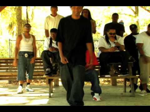 Lil Hood- P-Town Nigga ((OFICIAL VIDEO))