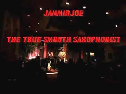 "JAMMINJOE ""THE TRUE SMOOTH SAXOPHONIST"" @ BOOTLEGGER BISTRO LAS VEGAS"
