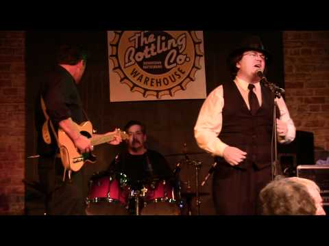 "Cowboy Blues Band - ""Let Her Fall"""