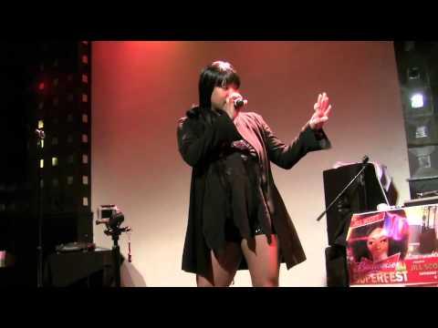 Gloria Ry'ann ~Inside My Love (Minnie Riperton)