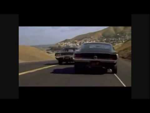"David Jerkins - Battlestations ""The Chase"""