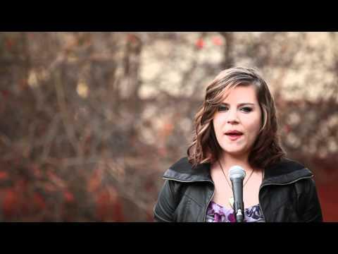 Canada's Got Talent Last Chance Audition - Cynthia Leigh-Ann