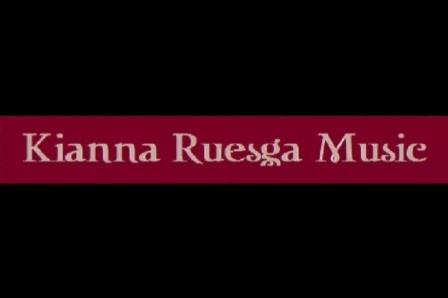 Kianna Ruesga Music Promotional Video #2