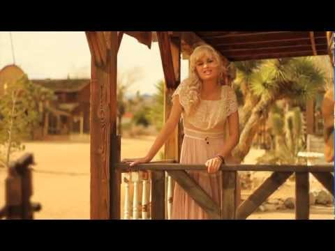 Jesa Jean   Southern Rose ( Official Music Video )