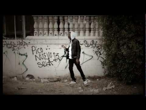 "Jazz Biggs feat Tess Marie ""Something Must Break""  Official music video"