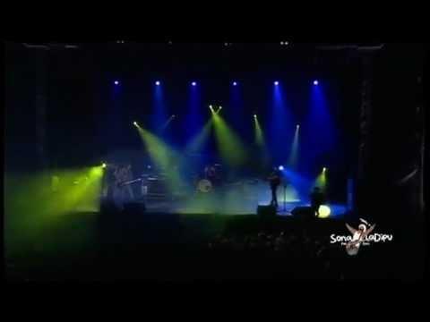 Daze of Dawn - PARTICLE OR WAVE - 4 semifinal Sona la Dipu 2012, Cheste