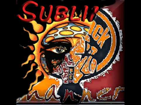 What I got - Cover - Sublime