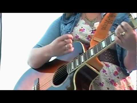 Cynthia Leigh-Ann - Everything You Do Aug 24-2012