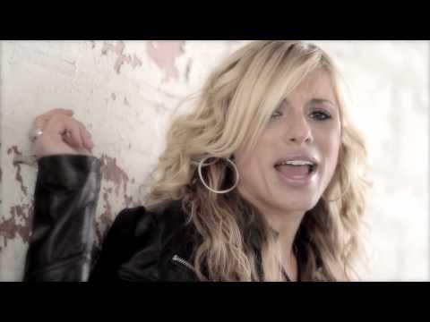 Alyssa Simmons: World Turns Dark- Official Music Video