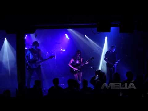 "Melia / Opening for Steve Vai / ""Stay"" by Melia"