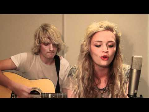 One Direction - Gotta Be You Cover by Maddi Rose (Saward) [Australia]