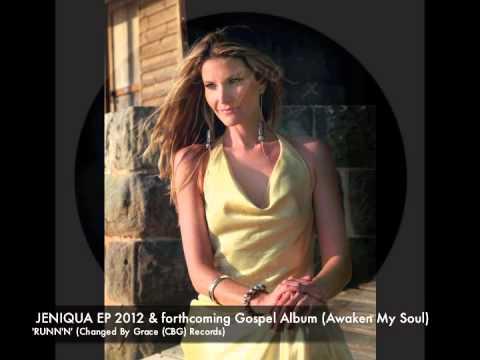 JENIQUA EP ('RUNN'N').. EP Available Feb 2013 on itunes, cdbaby etc etc