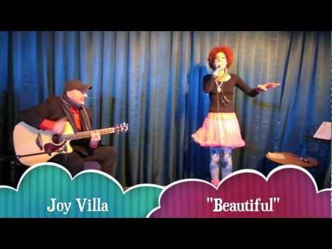 "Joy Villa- ""Beautiful"" Live Performance in Copenhagen, Denmark"