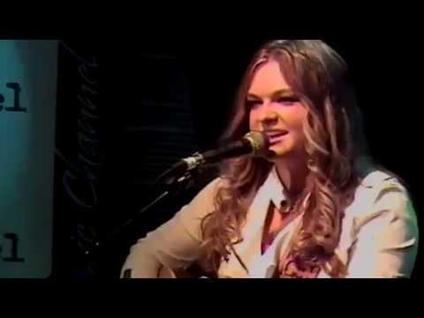 Amanda Morgan live at Whisky a Go Go