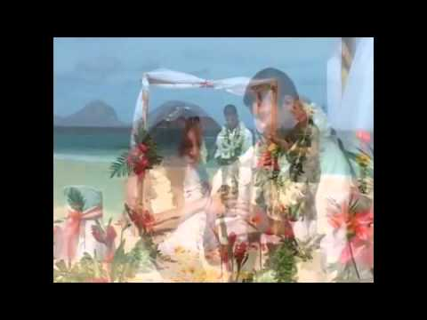 The New Hawaiian Wedding Song By The Robert Deller Band