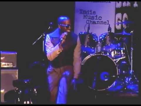 Septimius Live !!!! Indie Music Channel Awards 2015 - Who's The Sexiest