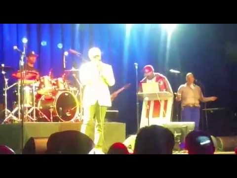 "JR Holmes @ Maryland Live Casino ""Always and Forever"" snipit"