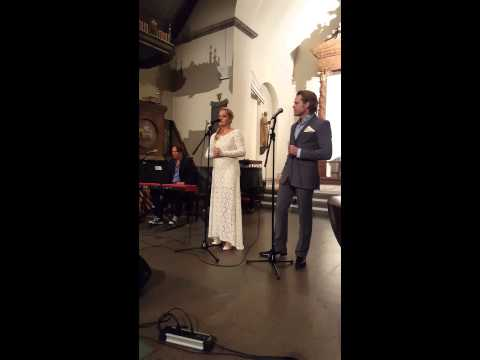 ViKtoria Tocca - Phantom of the Opera-medley
