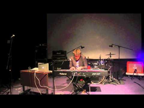 Crossways - Live At CSM Soundland