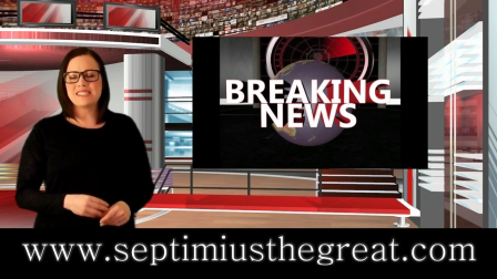 Breaking News !!!! Septimius 11 nominations and 6 wins....