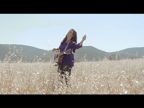 Kathryn Cloward - The Healing Road (Official Music Video)