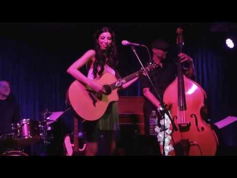 On My Own - Katie Garibaldi Live at Doc's Lab in San Francisco