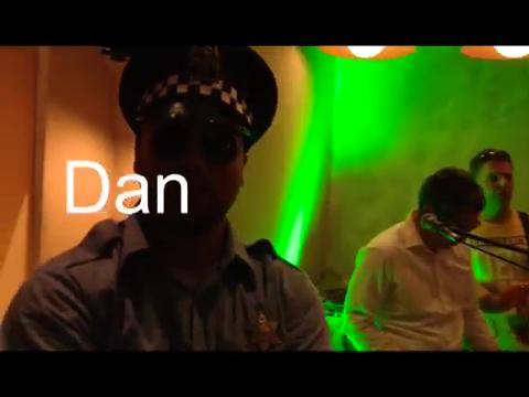 DAN AYKROYD feat