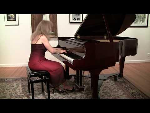 Schumann: Carnaval (Finale) - Sophia Agranovich