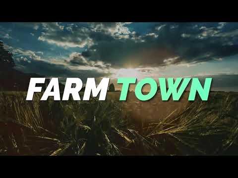Matt Westin - Farm Town (Lyric video)