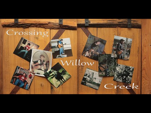 Bill Abernathy - Cry Wolf Lyric Video