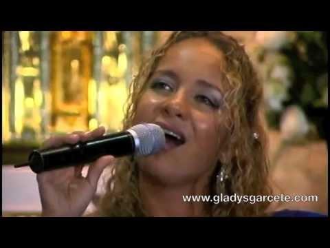 El me levantará - Gladys Garcete