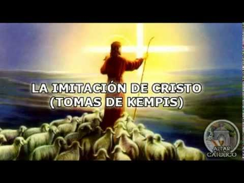 LA IMITACIÓN DE CRISTO [LIBRO 1-CAPS 1-18]