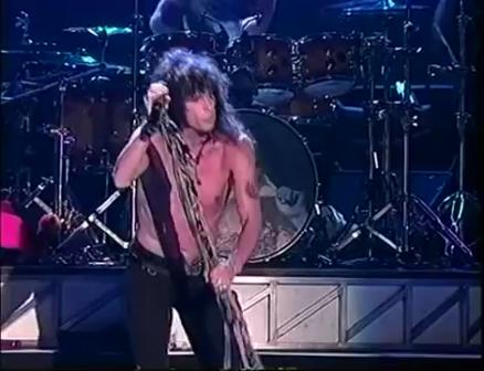 Aerosmith - Come Together