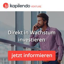 Nach dem gestrigen Start, um 18:30 Uhr istdas neue Anlageprojekt auf Kapilendo bereits zu 72% finanziert