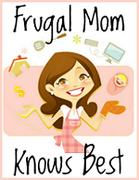 Frugal Mom knows Best