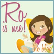 Ro @ Ro is me!