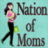 A Nation of Moms