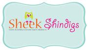 Sheek Shindigs