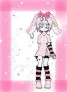 Snow Bunny Kimble