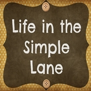 Life in the simple lane